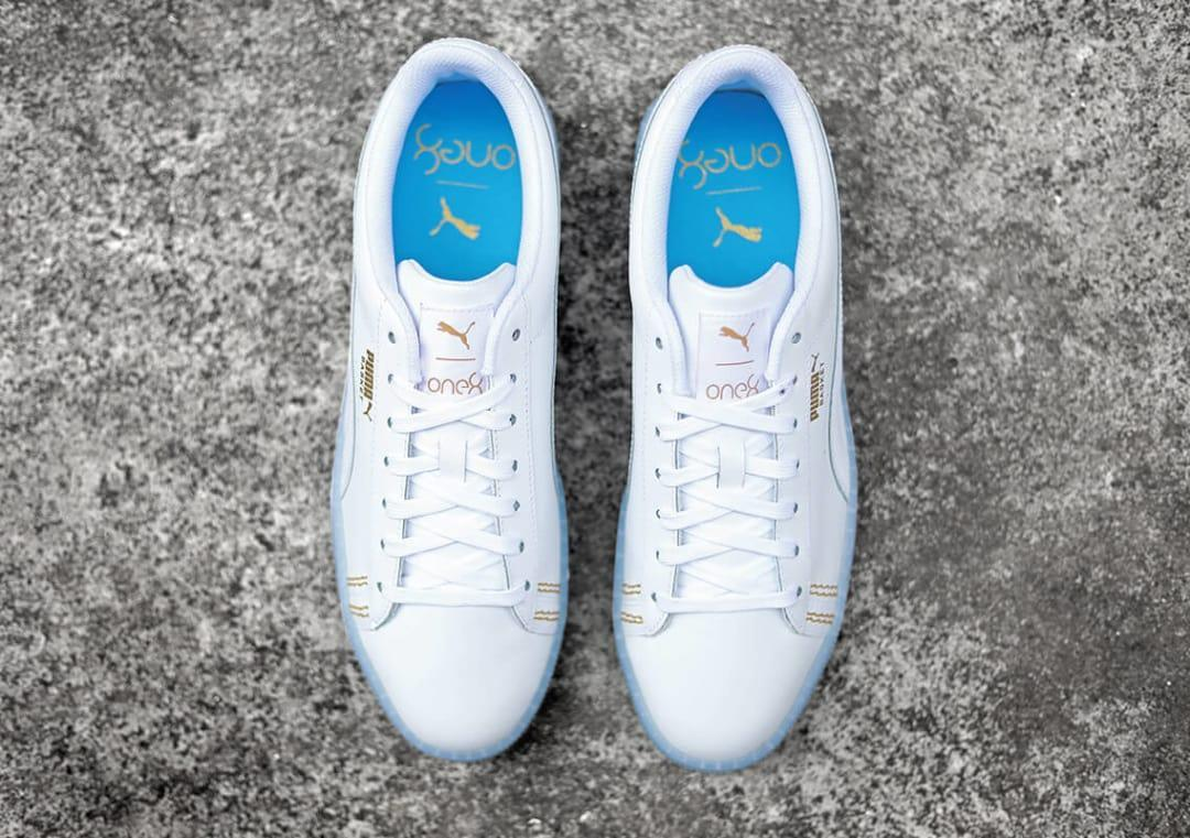 1st-ever Virat Kohli-designed sneaker