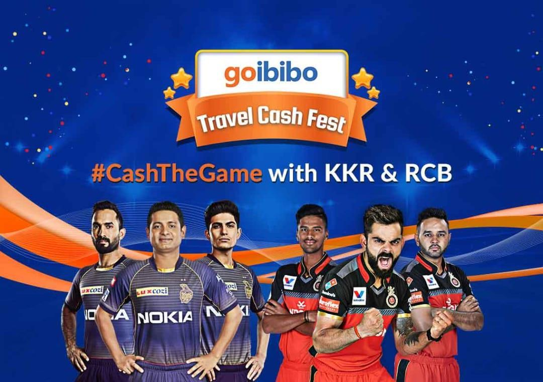 Goibibo app gives customers a chance to win Travel Cash