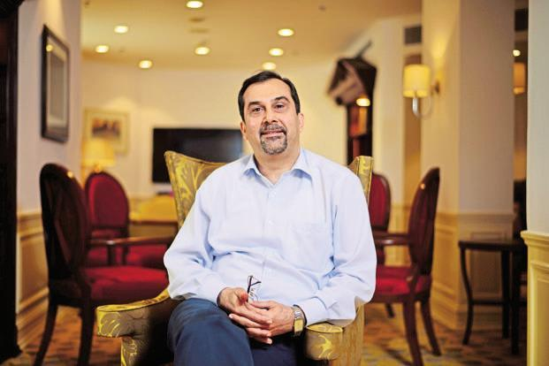 ITC appoints Sanjiv Puri as Chairman after YC Deveshwar's death
