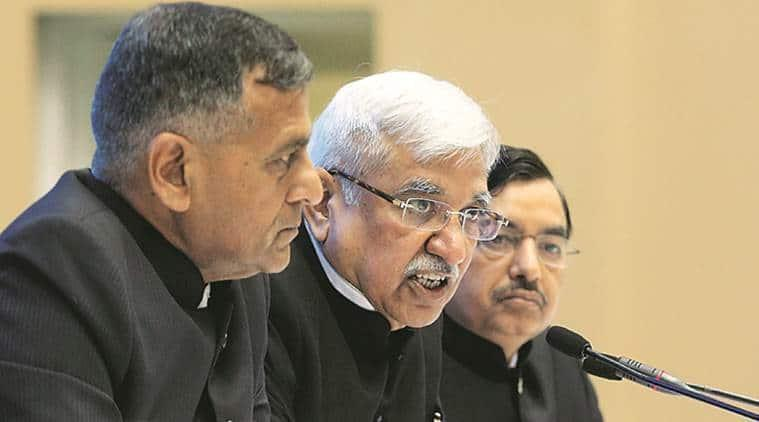 EC to review clean chits to PMO, NITI after 1 commissioner dissents