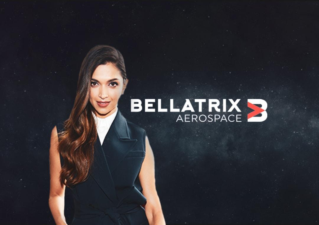 Image result for deepika invests in aerospace